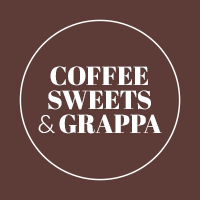 coffee sweets & grappa